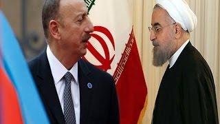 Իրանի հանդեպ Ադրբեջանի երկրորդ թշնամական քայլը