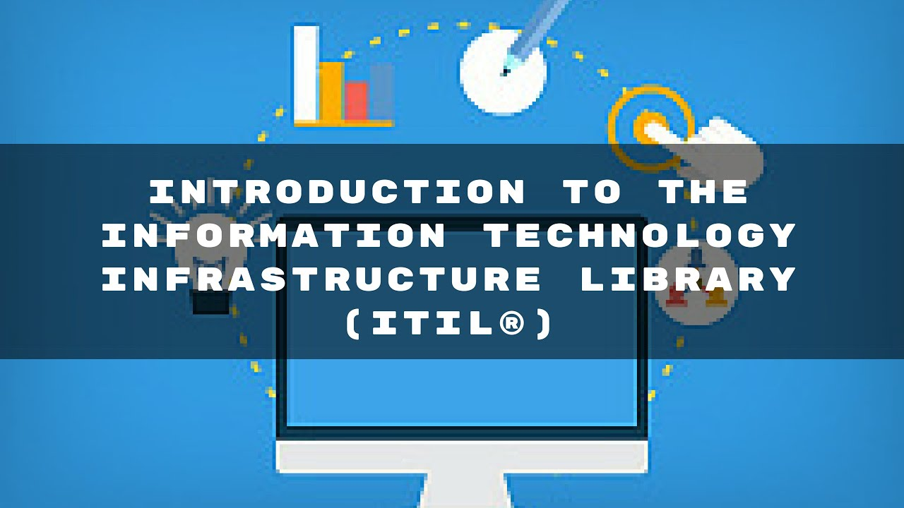 What Is Itil Itil Introduction Tutorial Video Youtube