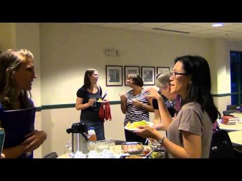 Life at MARS: Women's Fellowship