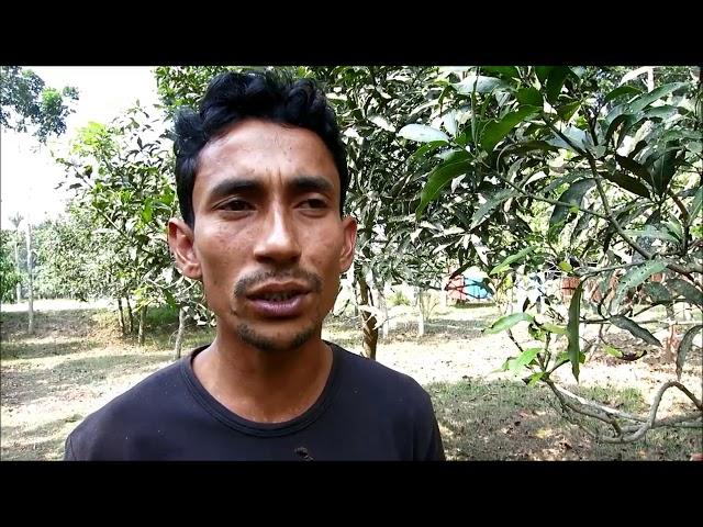 NAAFCO Farmer's Testimony