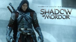 Middle-Earth - Shadow of Mordor: Black Hand of Sauron Skin Gameplay