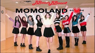 Baixar MOMOLAND (모모랜드) - BBoom BBoom (뿜뿜) Dance Cover (FDS) KPOP in Vancouver