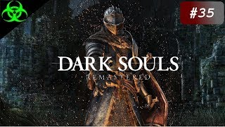 Dark Souls Remastered Gameplay German #35 Spinnen Schwester