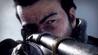 Assasin Creed Rogue. Вступление.  Бонус ролик