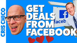 EXTENDED TRAINING: Using Facebook To Find Motivated Sellers | Wholesaling Real Estate