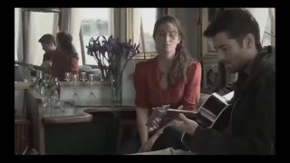 (Sittin On) The Dock Of The Bay - Sara Bareilles (Acoustic Version)