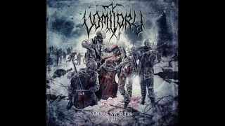 Vomitory-Forever Damned and Combat Psychosis