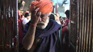 Le temple de Karni Mata