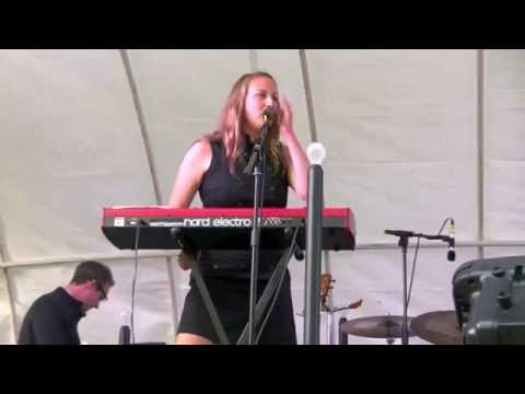 ✈ JETS OVERHEAD ✈ Weathervanes 'live'  ✈ from the Hornby Festival 2010