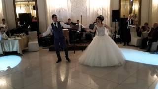 Свадьба Бена и Анушки
