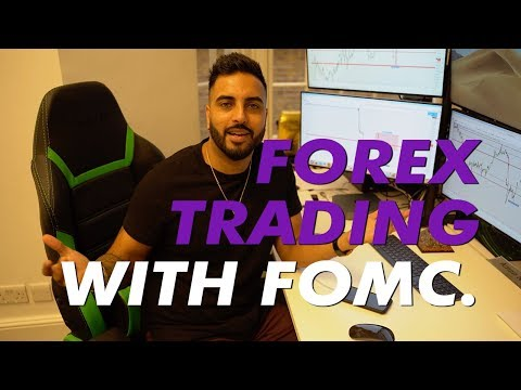 FOREX TRADING WITH FOMC