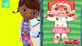 DOCTORA JUGUETES CURA Y OPERA A LANITAS LAMBIE-Paqui ayuda-Vídeos mejores juguetes Youtube