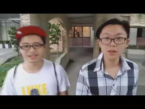 Taipei Medical University's Chris Lee