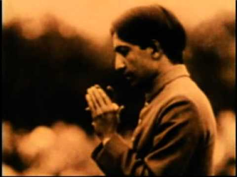 The Challenge of Change - A biography of J. Krishnamurti - O Desafio da Mudança