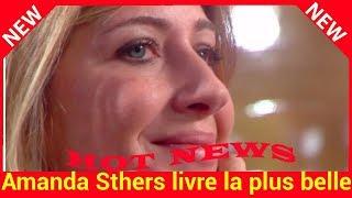 Mort de Johnny Hallyday : Amanda Sthers livre la plus belle des déclarations