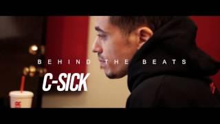 "Logic - 5AM (Prod. C-Sick) | ""Behind The Beat"""