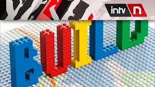 BUILD WITH CHROME - LEGO Y GOOGLE CREAUN UN JUEGO ONLINE PARA CONSTRUIR