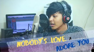Download lagu Nobody's Love by Maroon 5 and Adore You by Harry Styles | Sahil Sanjan MASHUP ft. Aftab