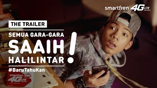The Trailer - Semua Gara-Gara Saaih Halilintar