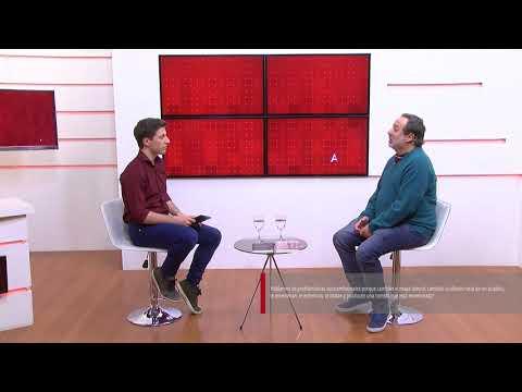 AHORA TV | Entrevista a Ricardo Serruya - Parte 2