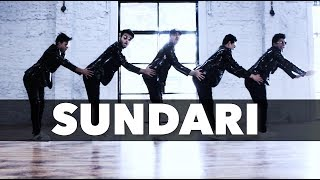 Download Video Sundari | Khaidi no 150 | Shraey Khanna MP3 3GP MP4