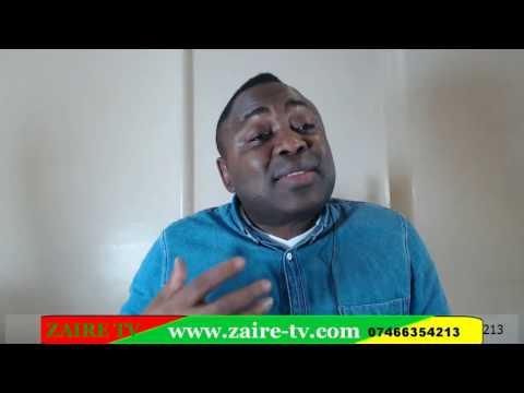 ZAIRE TV:Moto azali kaka moto cONGO CONGO-ZAIRE-CONGO 4 DIGNITE EZA WAPI?