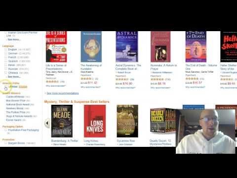 Amazon Lending Library. Find Free E-books - Amazon Prime