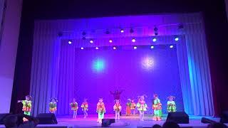 Отчетный концерт ансамбля ''Ассоль'' Харьков 29 05 2018