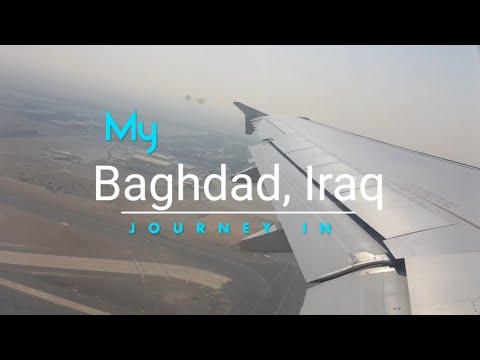 Trip To Iraq