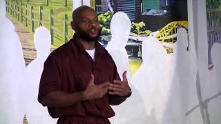 Re-humanizing inmates | Anthony Wyatt | TEDxGraterfordStatePrison