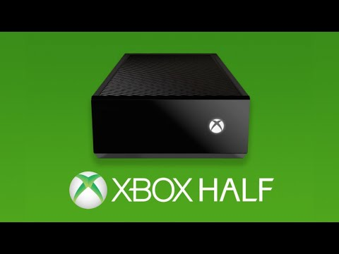 NEW XBOX CONSOLE + PRICE CUT?? (Gaming News)