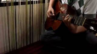 Grow old with you, Kasama kang tumanda (Acoustic Instrumental/Fingerstyle arrangement)
