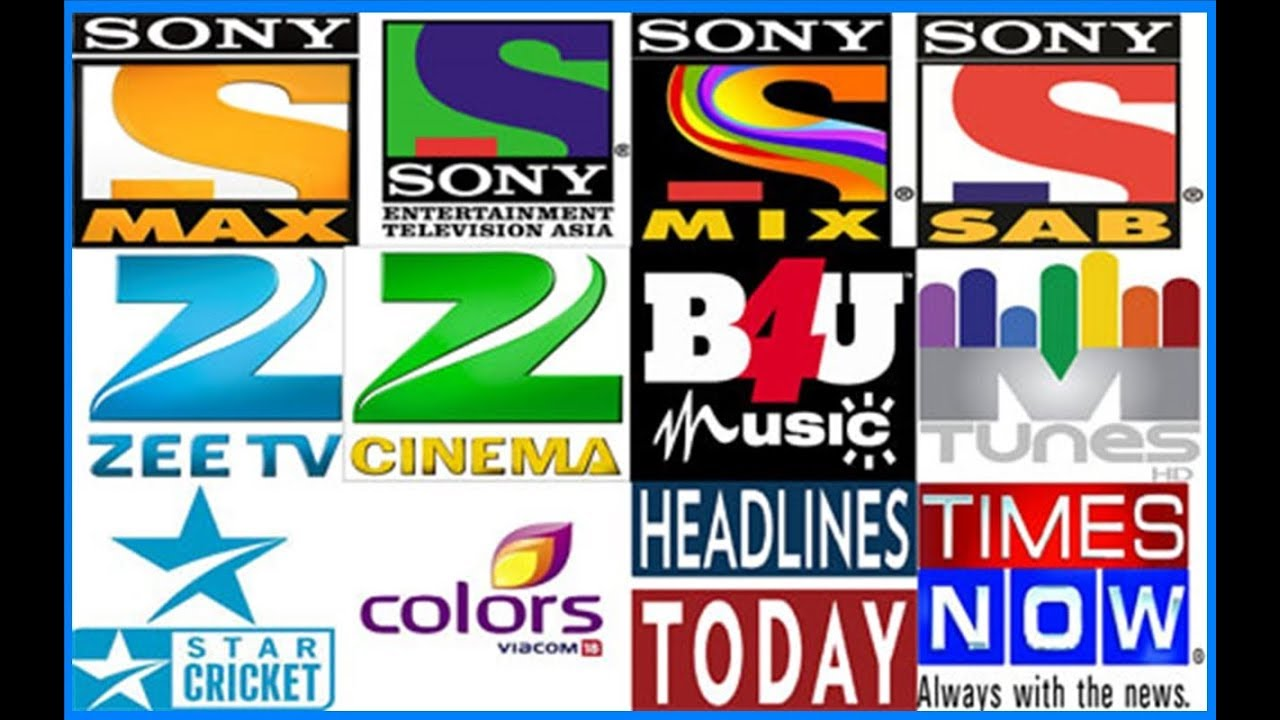 LIve Streaming | Sony,Set Max, &Tv, Zee Cinema, Zee Tv, & Tv Picture | Live