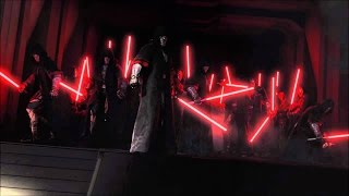 Repeat youtube video Light Em Up - Star Wars: The Old Republic [GMV]