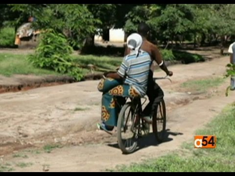 Democratic Republic of Congo Displacement