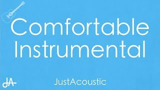 Gambar cover Comfortable - H.E.R. (Acoustic Instrumental)