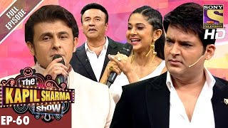 The Kapil Sharma Show - Episode 60–दी कपिल शर्मा शो–Sony Celebrates 21st Anniversary–19th Nov 2016