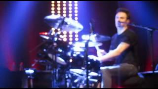 The Script Give The Love Around Live Cork Opera House 5/9/12