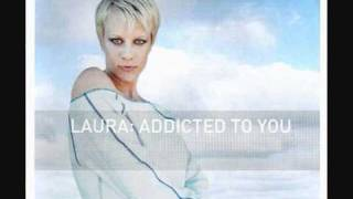 Laura - Addicted To You - Eurovision Finland 2002