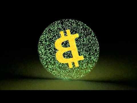 Binary Bitcoin