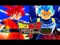 TUTTI I PERSONAGGI DI BUDOKAI TENKAICHI 4 Dragon Ball Z Budokai Tenkaichi 4 Gameplay ITA