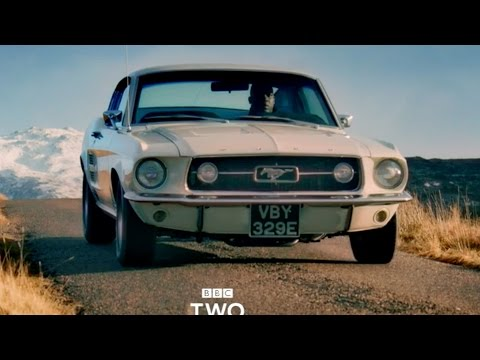 All-new Top Gear - Episode 6 Trailer - BBC Two
