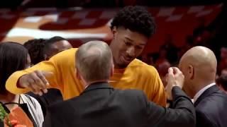 Tennessee Basketball 2018-19 Season Tribute