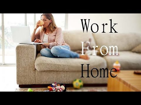 Work From Home Jobs - The Entrepreneur of THIS Century.Legitimate Work From Home Jobs