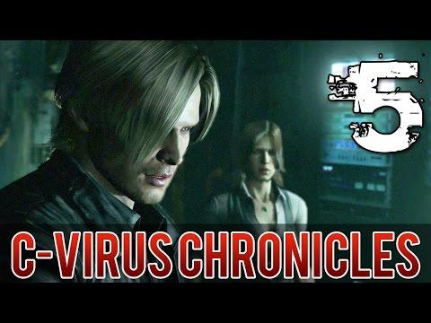 [5] C-Virus Chronicles (Let