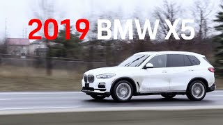 2019 BMW X5 Review - Hey BMW, where should we go today? [4K]