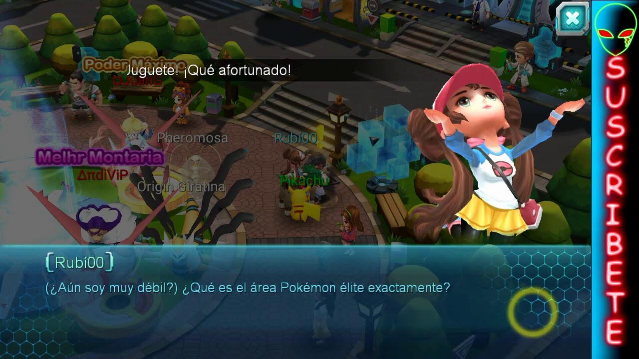 Charmander Pet X Un Dex Equipo Nuevo 5 Adios By Al Alien Capitulo Player Pokemon Llega WoedxQrCB
