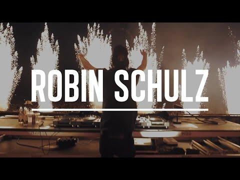 Robin Schulz - Sugar North American Tour 2016