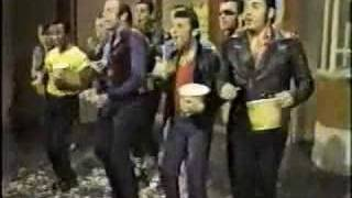 Sha Na Na - Saturday Night At The Movies