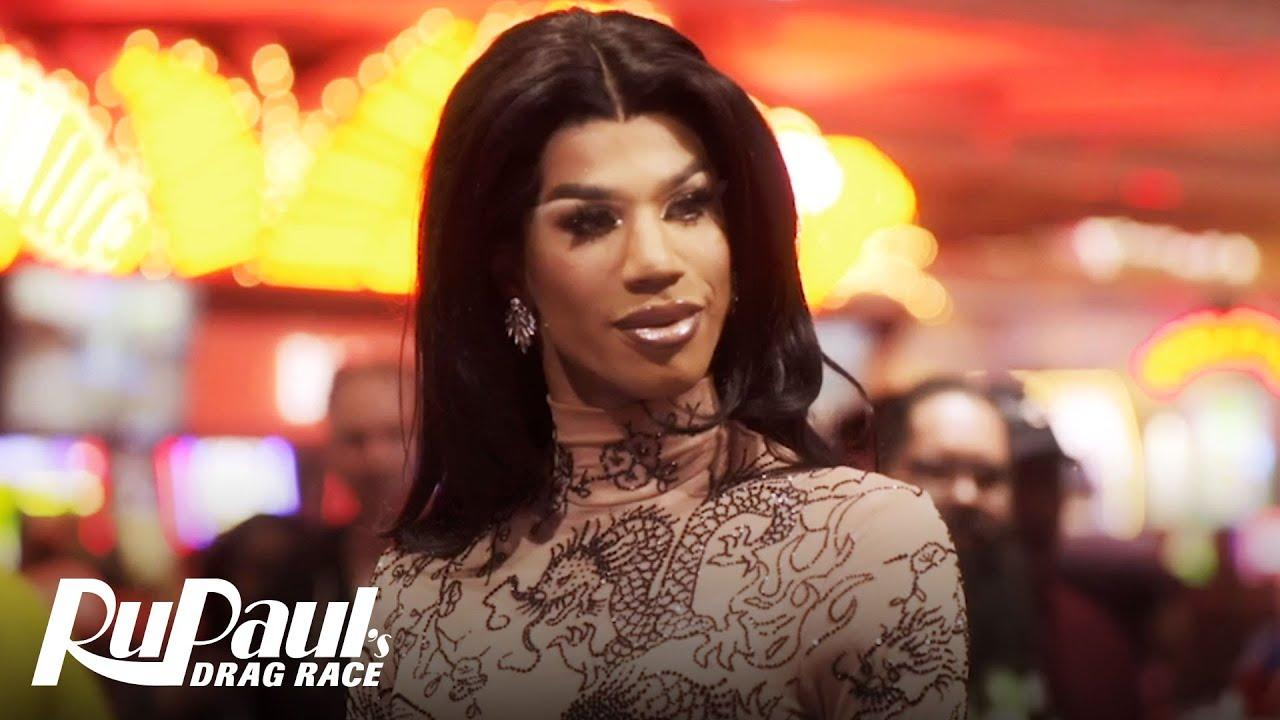 Download Nebraska Crashes The Party 🎰 Ep. 1   Rupaul's Drag Race: Vegas Revue